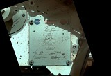 화성에 영원히 새겨진 '오바마의 사인'