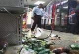 [여기는 남미] 베네수엘라 약탈 400건..상점, 트럭 가리지 않아