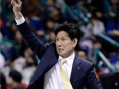 서동철 女농구감독 '박지수 카드'로 월드컵 출사표