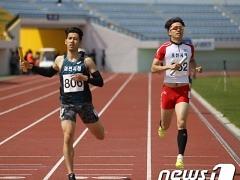 전국종별 선수권대회 폐막..대회신기록 5개 등 풍성
