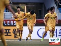 정조국 시즌 6호골.. 티아고와 득점 공동선두