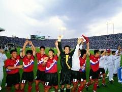 역대 월드컵 최종예선 스토리, 이제는 웃을 수 있다