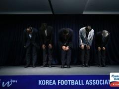 위기의 전북..'심판 매수' 사건의 재구성