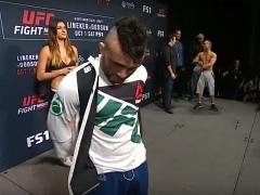 [UFC] KO율과 계체 실패율 비슷한 '황당 파이터'