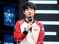 """[롤챔스] SKT '뱅' 배준식 """"제발 1킬만 달라고 했건만"""""""