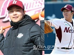 '김태완·금민철 합류' 넥센, 오키나와 2차 캠프 출발