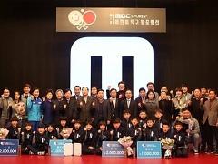 박규현-김나영, MBC플러스 어린이 왕중왕전 우승