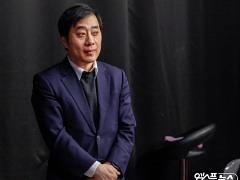 """유남규의 한숨 """"탁구가 비인기 종목으로 전락했다"""""""