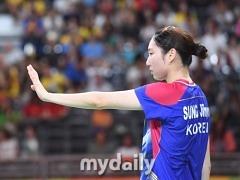 배드민턴 대표팀, 亞선수권 결승서 일본과 격돌