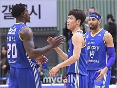 '부진 탈출' 삼성, 기분 좋은 홈 4연전 '스타트'
