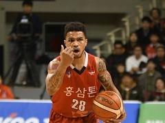 경기 흐름 바꾼 사익스, 김승기 믿음 완벽 부응