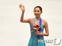 최다빈·김진서, 두 발에 올림픽 티켓 달려 있다