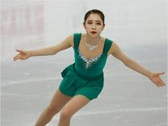 '삿포로 여왕' 최다빈, 평창올림픽 출전권을 부탁해