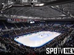 北 여자 아이스하키 팀, 강릉 대회 참가 신청