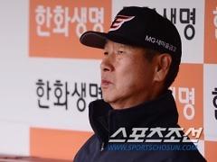 김성근-박종훈 불협화음 갈등봉합 가능한가