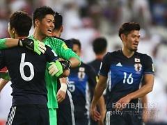세대교체+체질개선, '2연승' 일본 축구 웃는다
