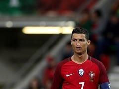 '71호골' 호날두, 유럽 A매치 역대 최다골 3위