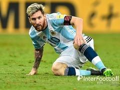 """바르사, """"메시 징계, FIFA의 불공정한 결정"""""""