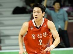 """KGC 김기윤 """"우승 함께 못한 아쉬움 너무 커요"""""""