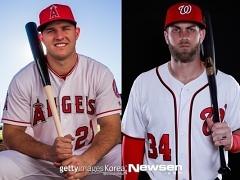 2017 MLB, MVP-사이영-신인왕 '예상 수상자'는?