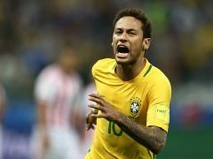 거침없는 브라질, 파라과이 8년 악몽도 깼다
