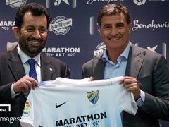 """말라가 """"바르셀로나 우승은 안 돼"""" 친레알 논란"""