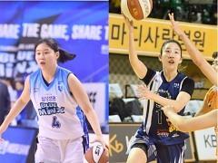 삼성생명-신한은행, 박소영↔신재영 트레이드