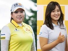 '나란히 준우승' 박인비·전인지, 세계랭킹은 엇갈려