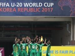 [U-20] 0-2→4-2, 잠비아의 드라마틱한 역전승