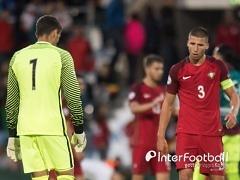 포르투갈, 코스타리카와 1-1 무승부