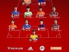 이근호, 서울전 승리 이끌고 클래식 12R MVP 영예