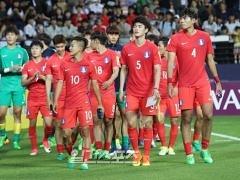 잘하는 한국, 부진한 독일..진짜 우승 후보는?
