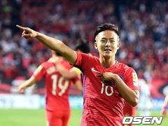 """외신 """"바르사 감독 과제, 이승우 비롯한 유스 활용"""""""