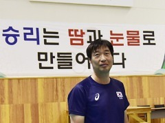 """홍성진호의 첫 번째 목표 """"GP 2그룹 우승"""""""