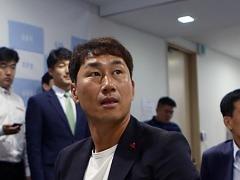 """""""후배들 경각심 가져야"""".. '주장' 유상철의 진실 조언"""