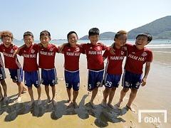 남해초등학교 축구부의 기적을 아시나요?