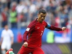 '월드컵 리허설'에서는 호날두 막을 자가 없다