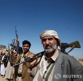 예멘 후티 운동, 새 정부 수립