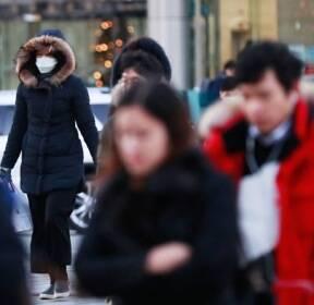 강원 북부 '대설예비특보'..낮부터 추위