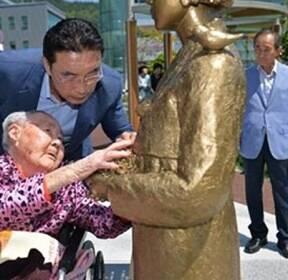 [모닝 스브스] 뒤늦게 밝힌 진실..위안부 할머니의 마지막