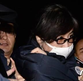 최순실·안종범 13시간 넘긴 朴탄핵심판 핵심 증인신문