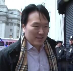 美 검찰, 반기문 전 총장 동생 체포 요청
