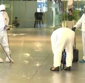 말레이 공항 'VX 잔류물질' 미검출에도..불안감 여전