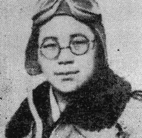 '한국 최초 여성비행사' 독립운동가 권기옥을 아시나요