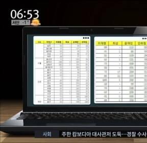 민주당 '경선 투표 결과' 유출 파문, 또 파열음