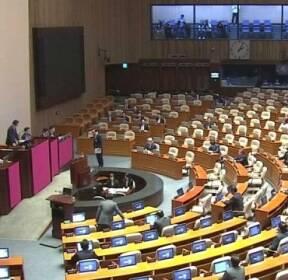 '보궐 선거' 대통령도 인수위 설치..개정안 5당 합의