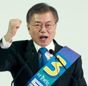 [라이브 이슈] 문재인, 민주 호남 경선서 '대세론' 입증