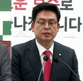 """국민의당 """"협조""""·자유한국당 """"반대"""""""