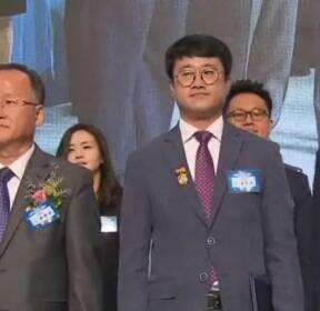 SBS 송인호 기자, '의료기기의 날' 대통령 표창 수상