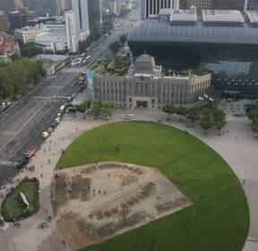 시민들 품으로 돌아올 서울 광장